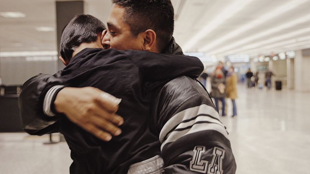 Migrant families fought for reunification months after separation policy ended