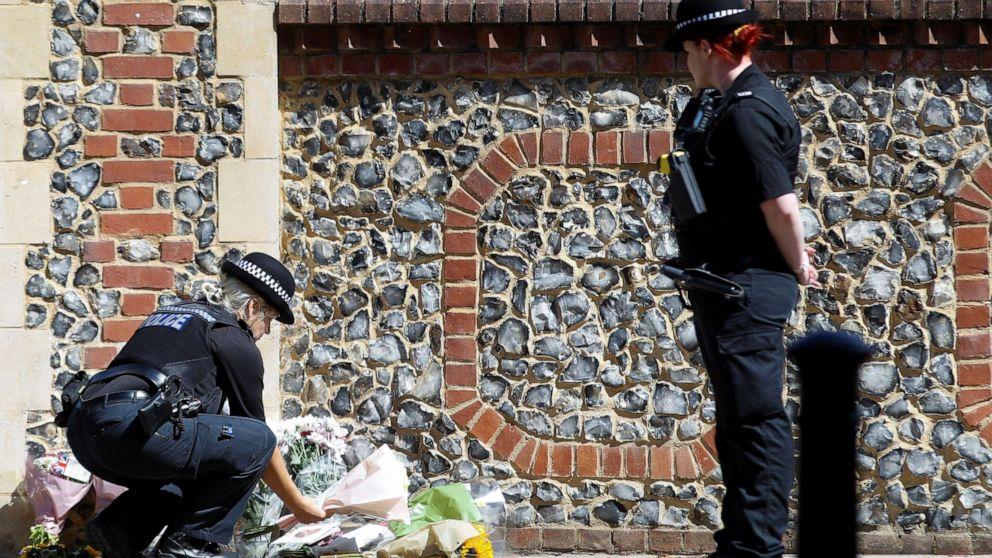 American national died in UK terror stabbing, Ambassador confirms thumbnail