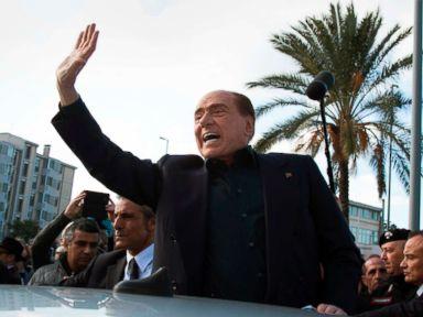 At age of 82 Silvio Berlusconi announces his return to Italian politics