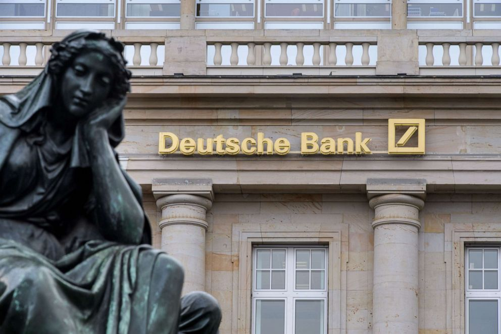 Judge Rejects Trump Effort to Block Deutsche Bank Subpoena