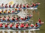 The Color and Pageantry of Dragon Boat Races