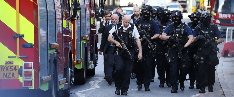 7 killed, 3 suspects dead after 'brutal terrorist attack ...