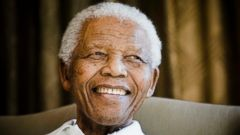 Remembering Nelson Mandela On The Anniversary Of His Inauguration