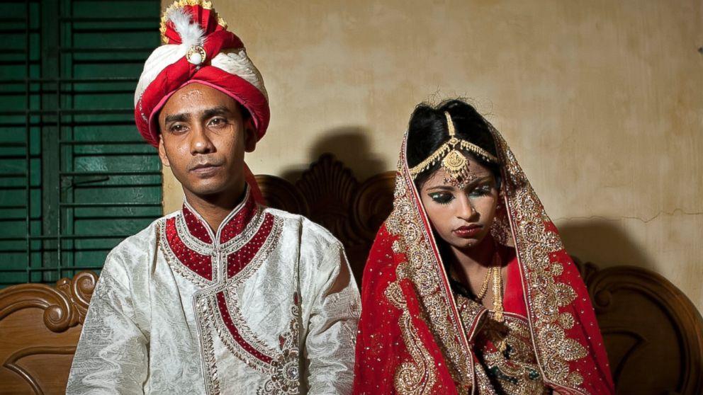Самые ранние браки в россии фото