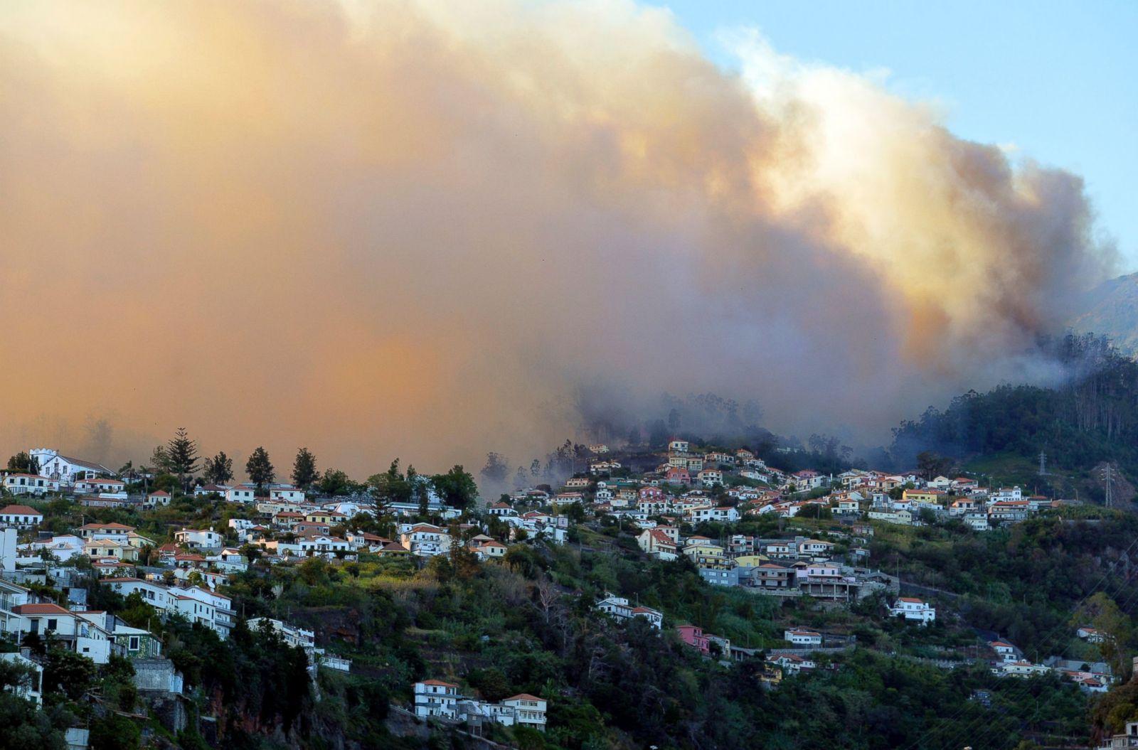 запросу шуба португалия пожары фото скучно