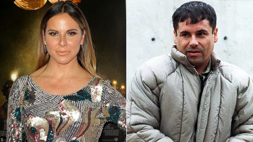 timeline how el chapo and kate del castillo s relationship