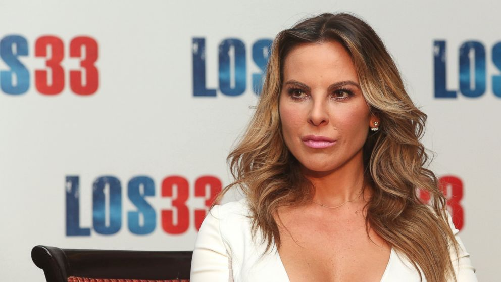 Kate del castillo videos porn