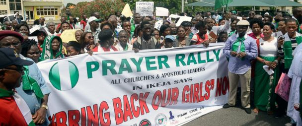 What We Know Now About the Kidnapped Nigerian Girls - ABC News