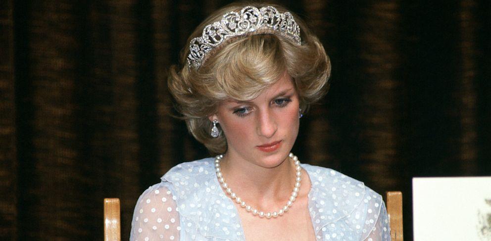 PHOTO: Princess Diana