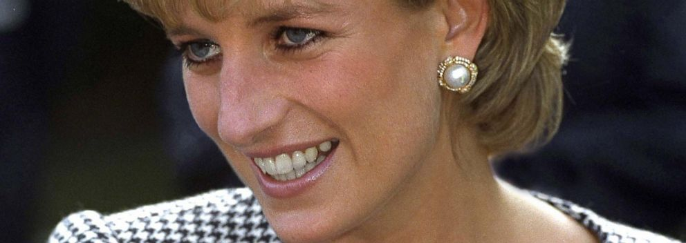 Princess Diana Death Probe British Media Reports Allegation That Royal S Death Was No Accident Abc News