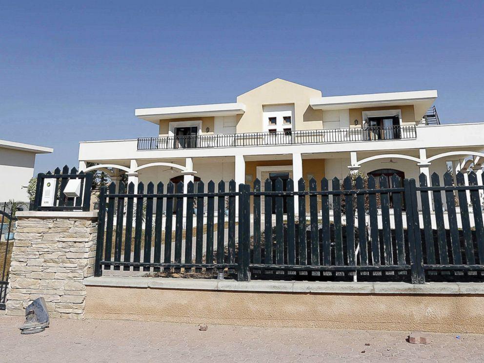 PHOTO: U.S. Embassy in Tripoli