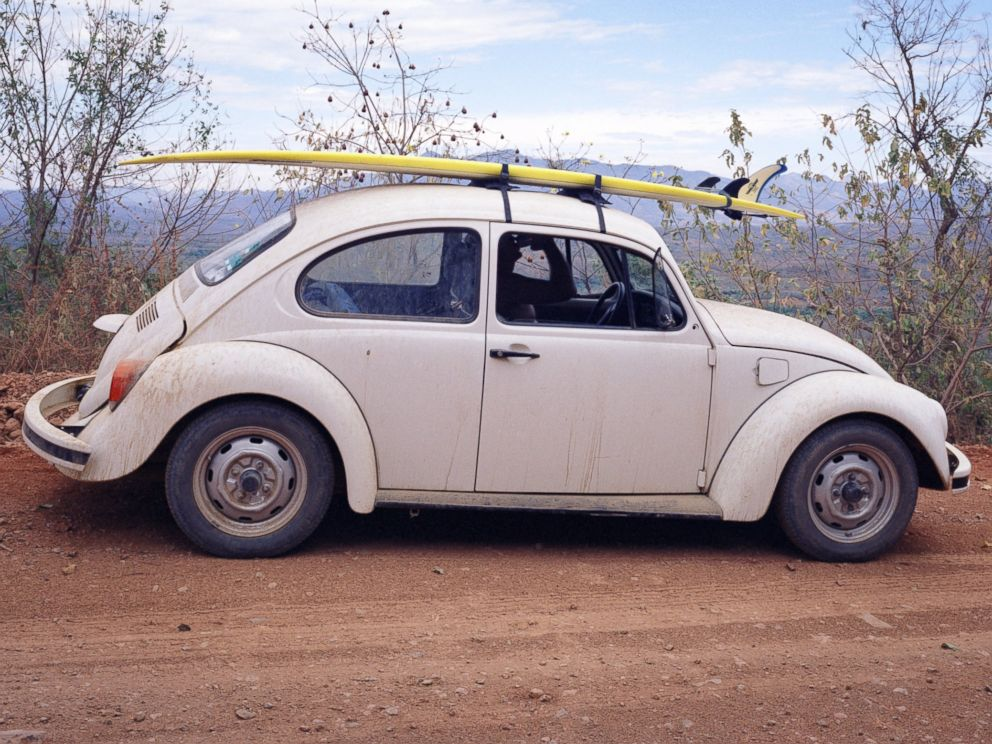 PHOTO: A Volkswagen is pictured in this stock image.