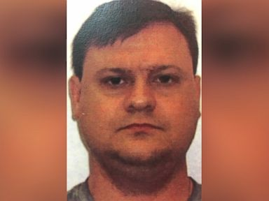 PHOTO: Evgeny Buyakov, seen in an ID photo obtained by ABC News, was arrested in early 2015 and faced criminal conspiracy charges related to spying.