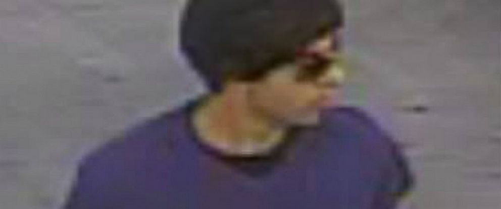 PHOTO: U.S. General Consulate Guadalajara in Mexico posted this photo to Twitter and Facebook. The FBI is offering a reward of $ 20,000 for information leading to the identification of the man in this photo.
