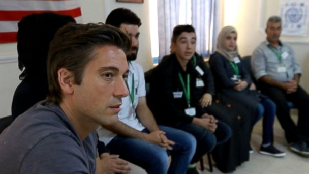 'Land of Chances': From Jordan to the US, Syrian Refugees Overcome Obstacles to Start New Life