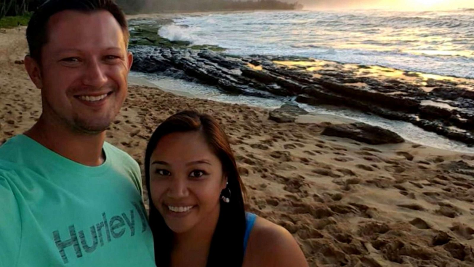 Investigation into American couple's mysterious death in Fiji could