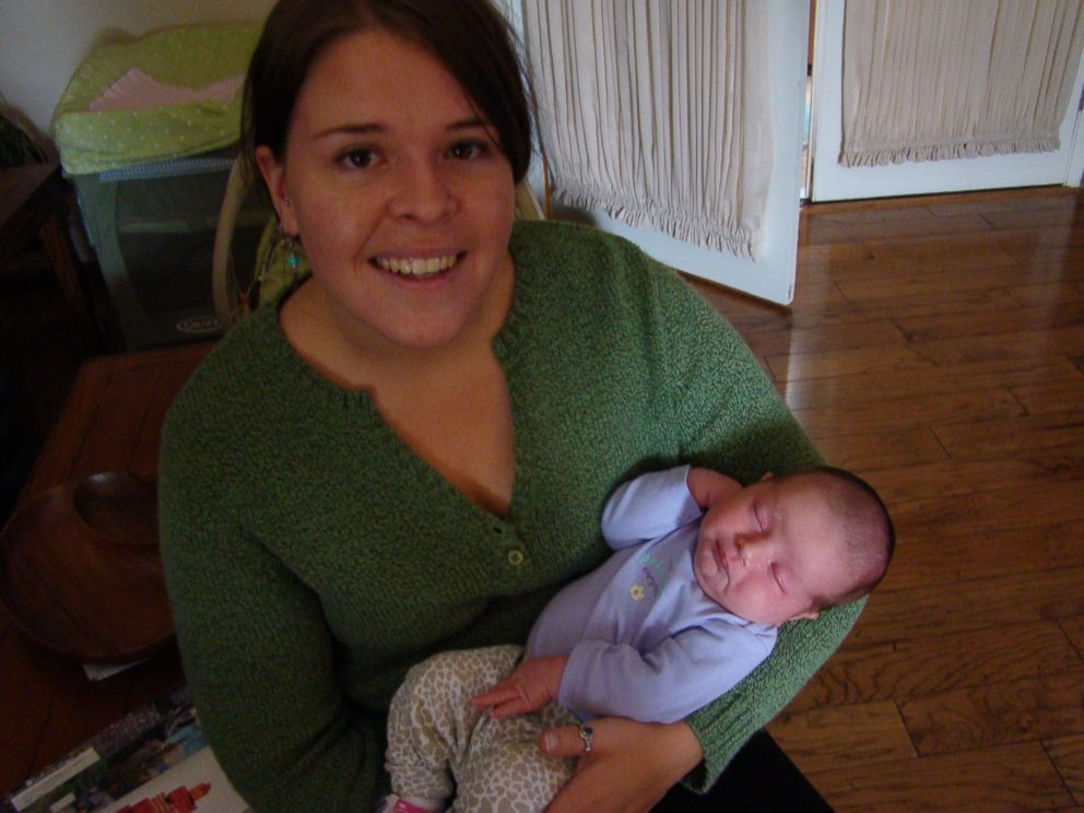 PHOTO: Kayla Mueller is seen here in this undated photo.
