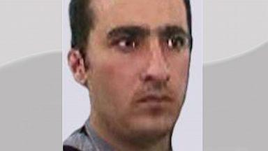 PHOTO: Yasin al-Suri is seen in this undated file photo.