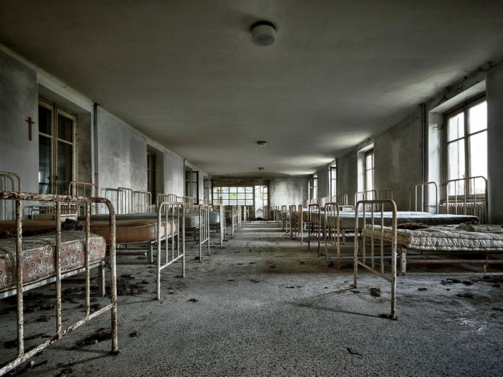 Image result for abandoned mental asylum hospitals