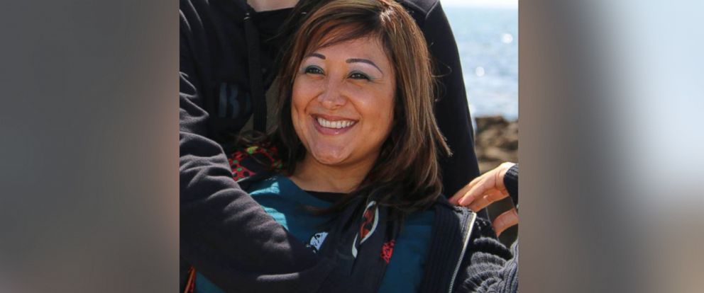 PHOTO:The Peruvian Government has named Adelma Tapia Ruiz as a victim of the attacks at Zaventem Airport. March, 22, 2016.