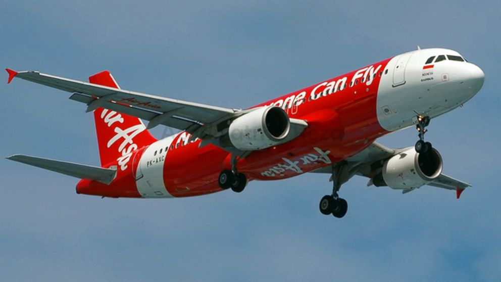 Searchers \'Suspect\' Missing AirAsia Jet Is on Ocean Floor - ABC News