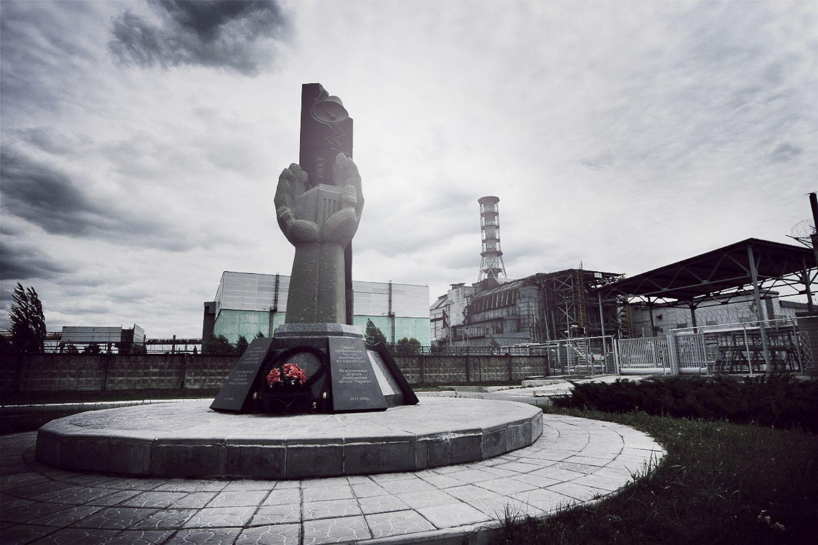 chernobyl - HD1600×1067