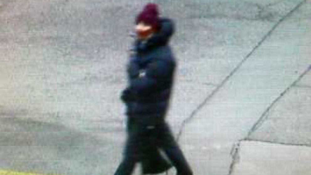 Police in Copenhagen released a photo of a man believed to be the gunman who opened fire on a cafe in the Danish city, killing one man and injuring three police officers.
