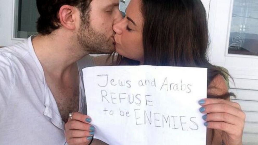Diff between jew and muslim dating