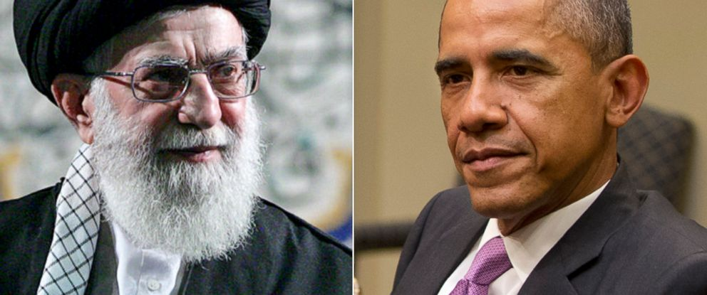 President Obama has written a letter to Irans Supreme Leader Ayatollah Ali Khamenei about ISIS, diplomatic sources confirmed.