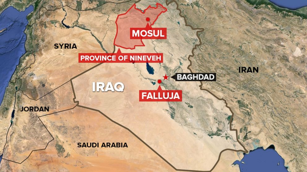 A Simple and Useful Guide to Understanding the Conflict in Iraq ...