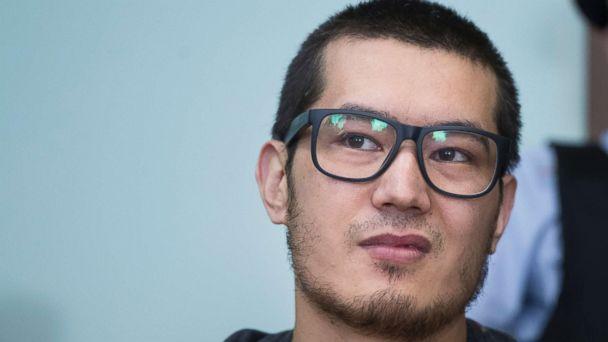 Russian court blocks deportation of gay journalist to Uzbekistan