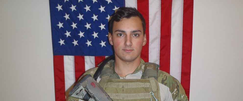 PHOTO: Army Ranger Sgt. Leandro A.S. Jasso, 25, from Leavenworth, Washington, was killed in Afghanistan on Nov. 24, 2018, the second U.S. service member killed in the country this month.