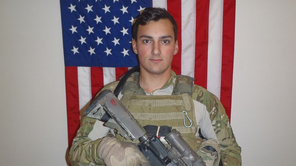 Army Ranger Sgt. Leandro A.S. Jasso, 25, from Leavenworth, Washington, was killed in Afghanistan on Nov. 24, 2018, the second U.S. service member killed in the country this month.