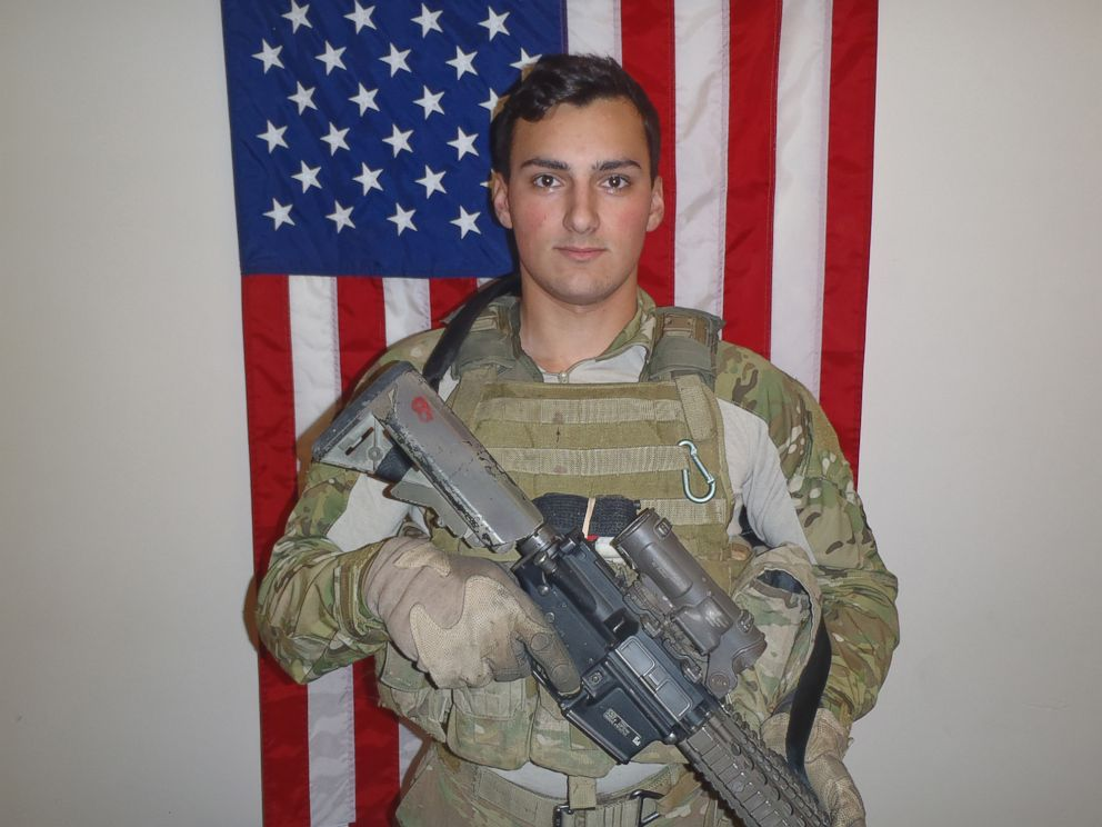 Soldier from Leavenworth killed in Afghanistan