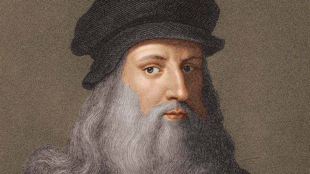 Leonardo da Vinci remembered 500 years after his death as