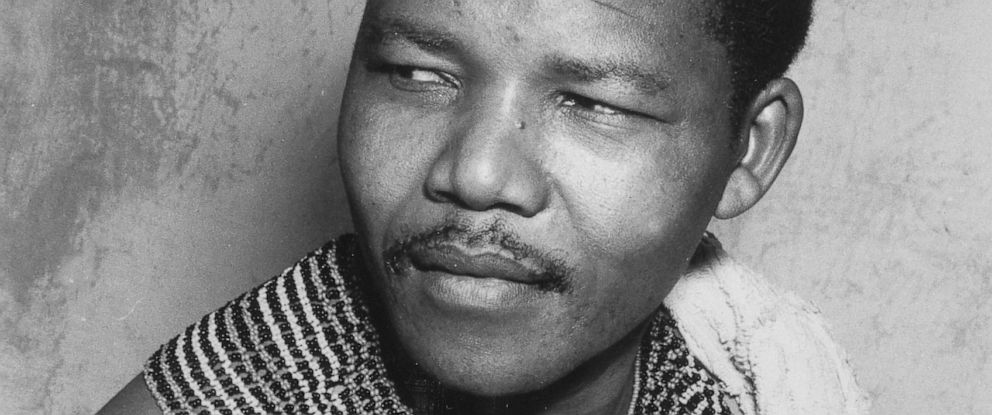 Nelson Mandela: Maybe Not a Saint, But He Kept on Trying and Gave Us All He Had