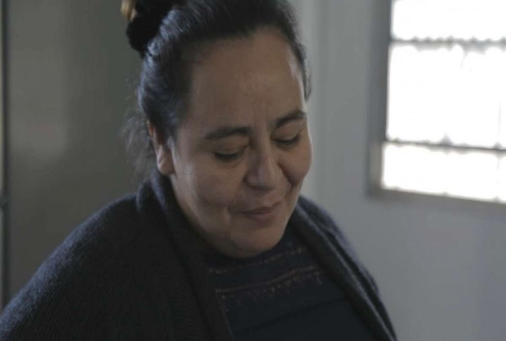 Nelvi, one of the mothers who was deported without her child, said her daughter has tried to take her own life.