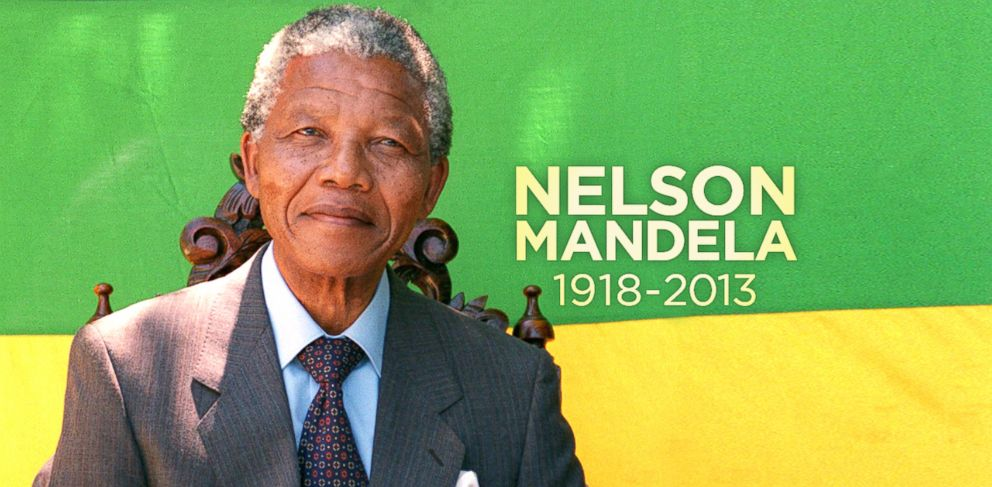Nelson Mandela Dead: Icon of Anti-Apartheid Movement Dies at 95