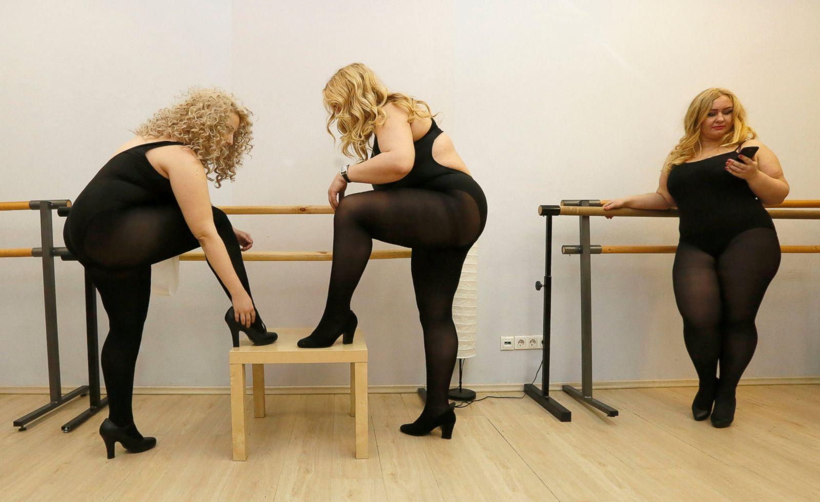 Толстушки в сексе фото, Голые толстушки на фото - девушки пышечки и толстые 23 фотография
