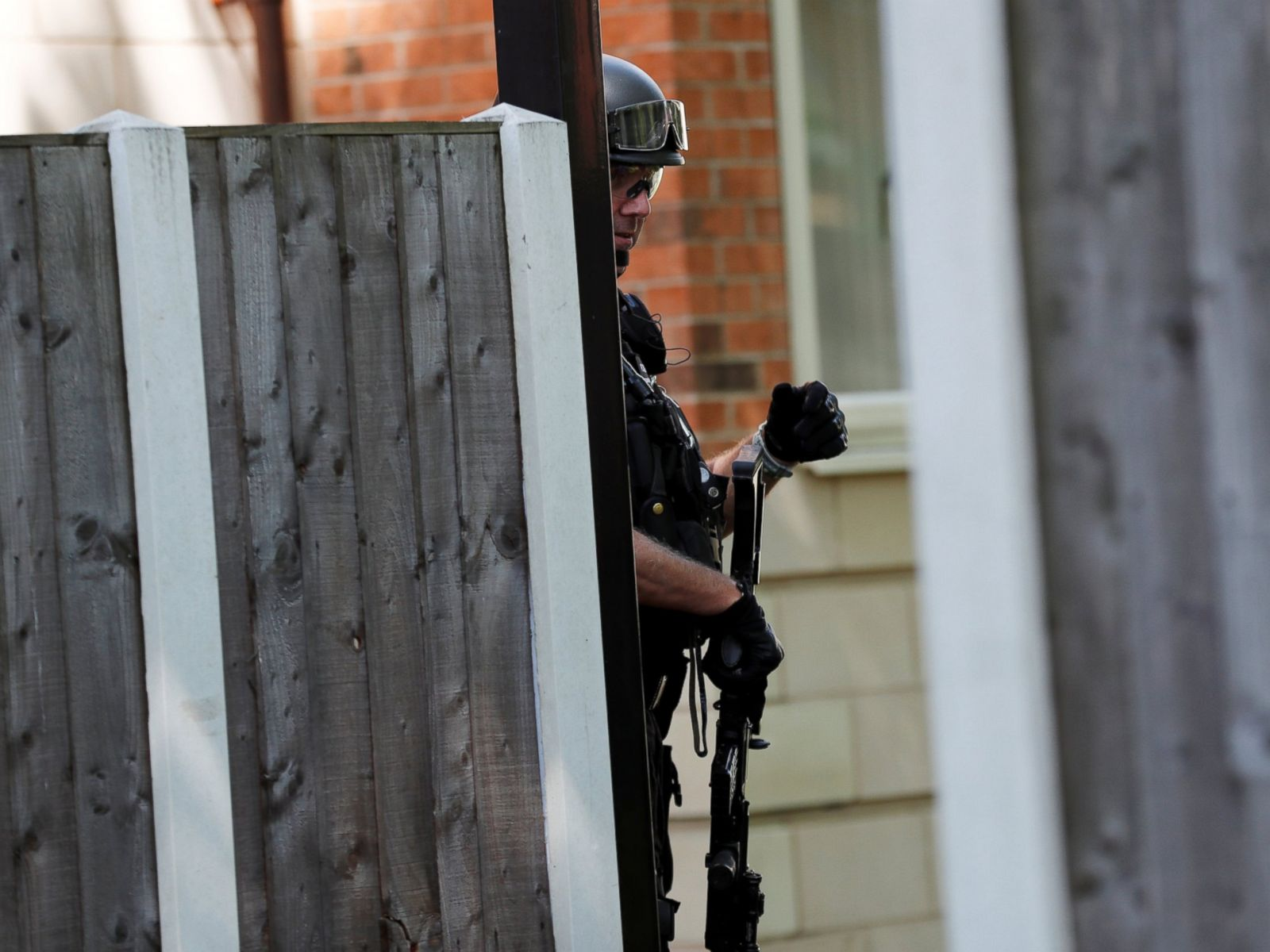 UK threat level raised to critical from severe, prime