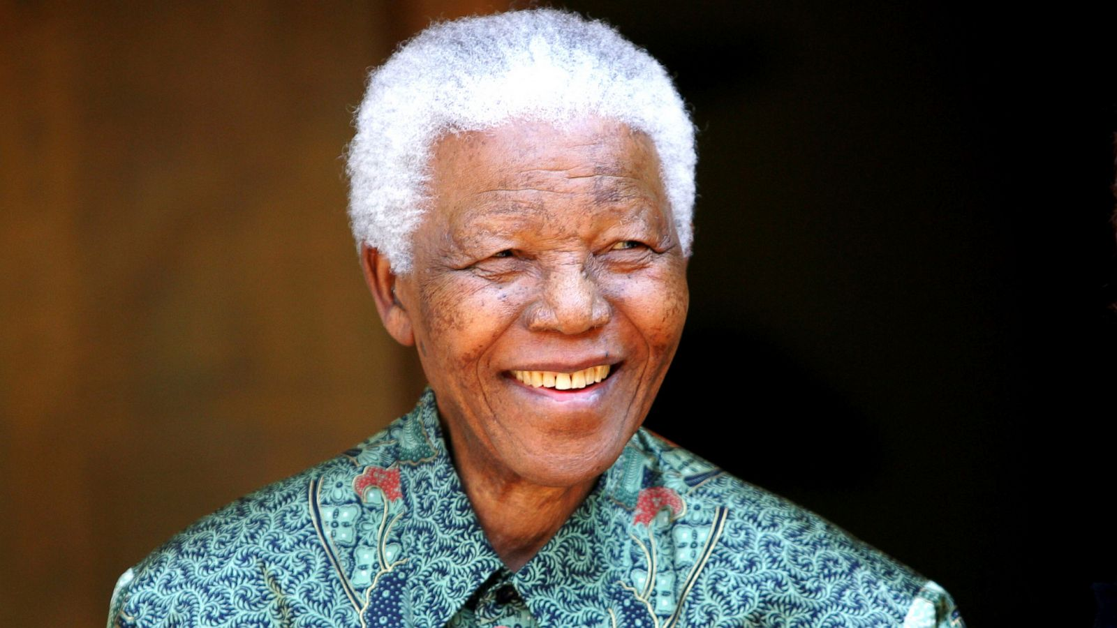 Nelson Mandelas Most Inspirational Quotes Abc News