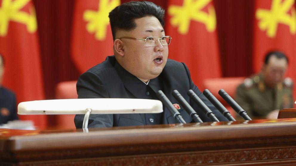 Kim Jong Un Check Out His Gravity Defying Jersey Shore Haircut