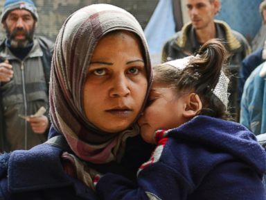 PHOTO: The Fourth Anniversary of the Syrian Civil War