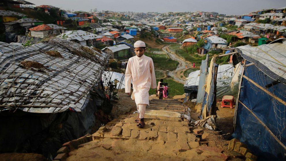 米国問題に強い新しい警告をミャンマーロヒンギャへの懸念