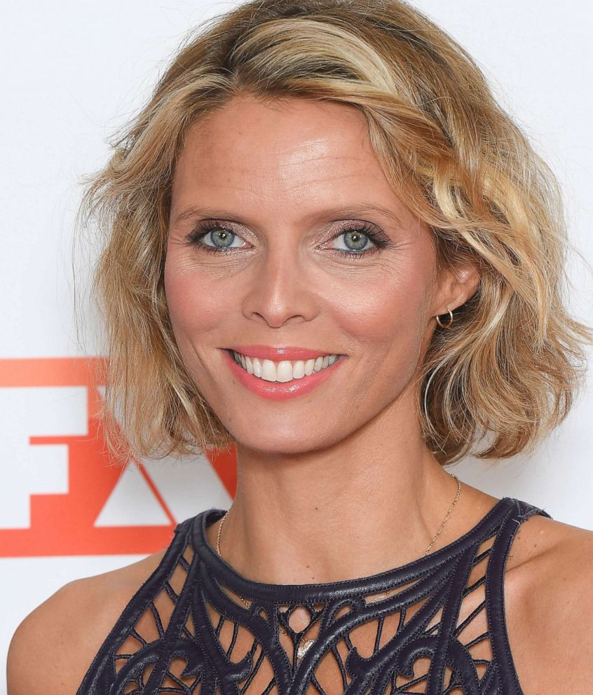 PHOTO: CEO of Miss France Company Sylvie Tellier attends an event at Palais De Tokyo, Sept. 9, 2019 in Paris, France.