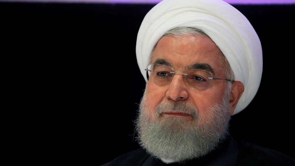 Iran will pre-sell crude oil to its own citizens to fight back against US sanctions thumbnail