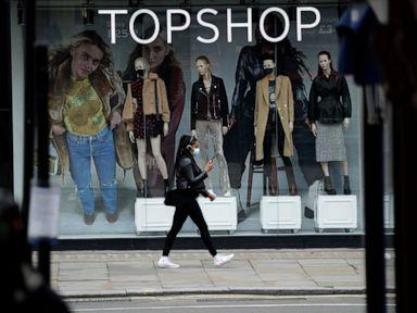 UK retail empire of billionaire Philip Green teeters on edge