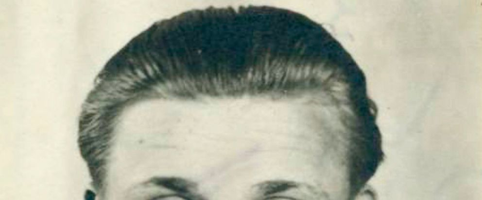 The photo provided by the Digital Archive of the International Tracing Service on Jan 7, 2019 shows Stanislaw Galka one of the survivors of the Dachau concentration camp whose faces can be found in the photo index of the former concentration camp Dac
