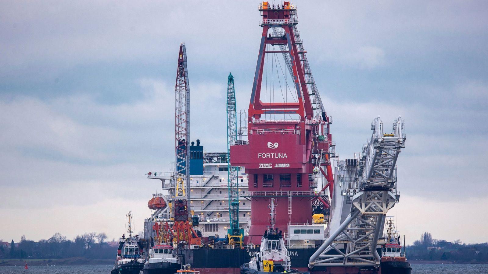 abcnews.go.com -  SAMUEL PETREQUIN Associated Press - EU ministers debate how to tackle rising energy costs