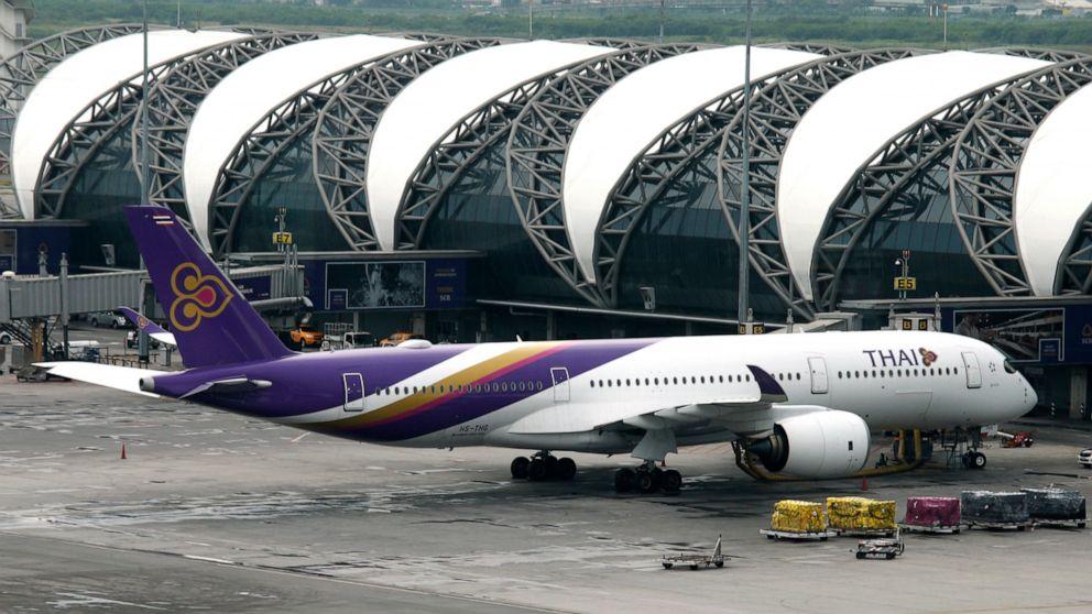 タイ航空の会長の方が投了の意思表示をした時点としての方針